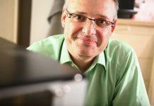 Andreas Ziegler Ethik Society member