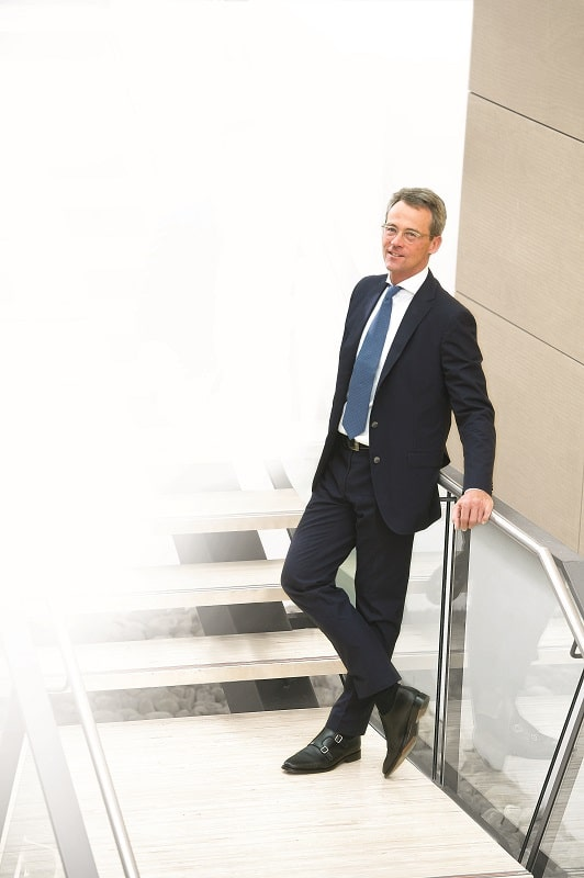 Dr. Harald Balzer | CONCEPT AG