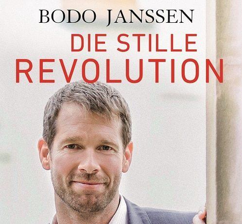 Das Buch: Die stille Revolution