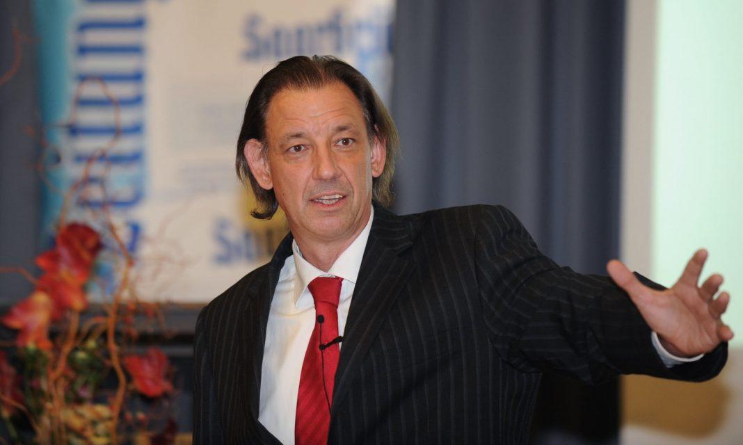 Peter Buchenau - Chefsache