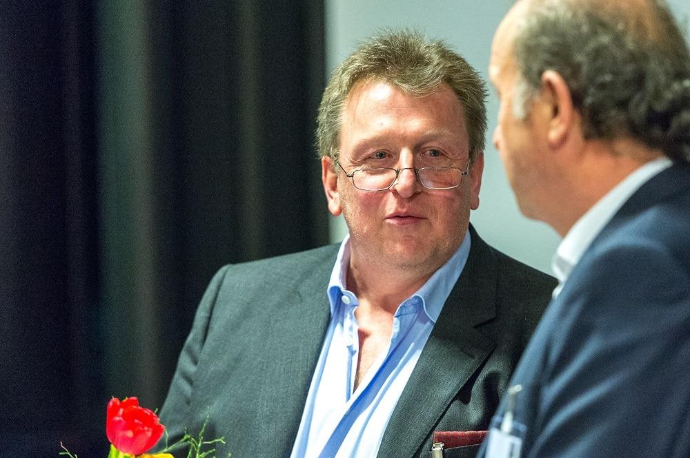 Jürgen Linsenmaier - Nachhaltigkeitsberater