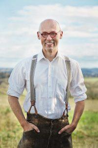 Johannes Gutmann Vordenker