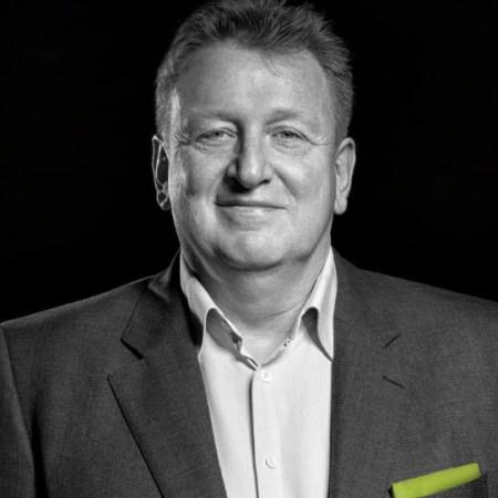 Juergen Linsenmaier - Nachhaltigkeitsexperte