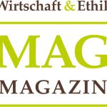 Wirtschaft und Ethik Magazin - Jürgen Linsenmaier