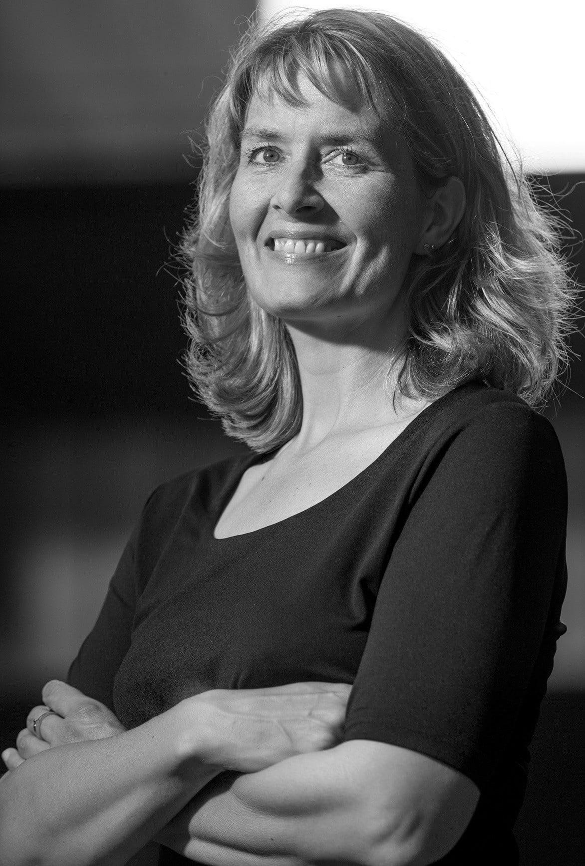 Stephanie Borgart
