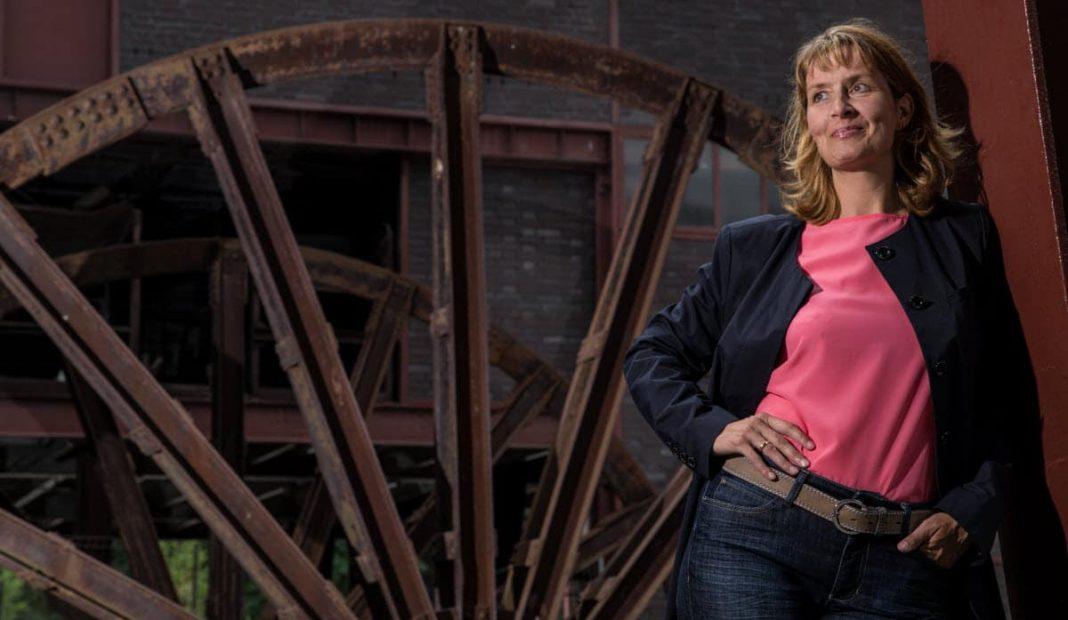 Stephanie Borgert - Künstliche Intelligenz