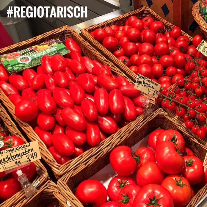 Tomaten von Gärtnerei Kiemle