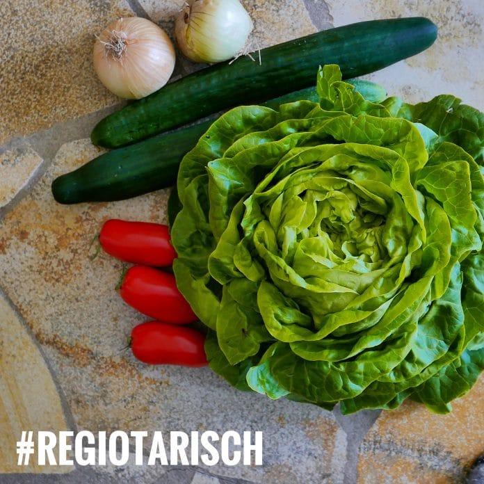 Gemüse - regionaler Einkauf