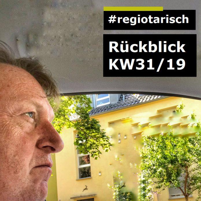 regiotarisch KW31/19