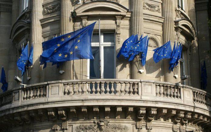 nachhaltiges Europa