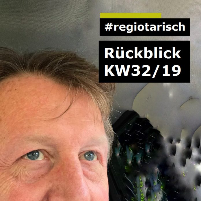 regiotarisch KW32/19