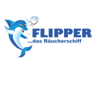 Fischkutter Flipper - Stribs