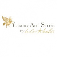 Luxury Art Store